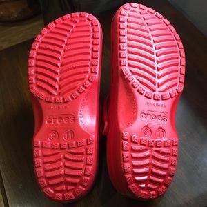 Other - Crocs (NEVER WORN!)
